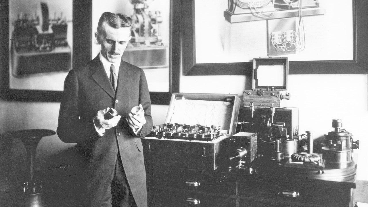 Nikola #Tesla: 10 hechos sobre la vida del hombre que revolucionó la ciencia y murió en la pobreza