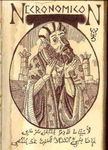 Necronomicon, el libro mas peligroso para la humanidad