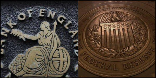 Pruebas: El Führer recibió financiamiento de Inglaterra y Estados Unidos