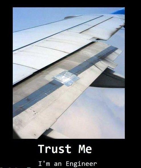Arreglar Avión Cinta Gris
