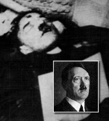 Diario secreto de John Kennedy sugiere que la muerte de Hitler pudo haber sido un gran engaño nazi