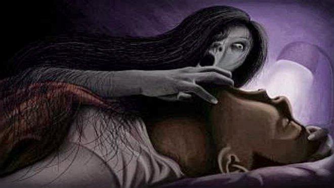 La maldición de la ninfa Ondina que asesina a sus víctimas mientras duermen
