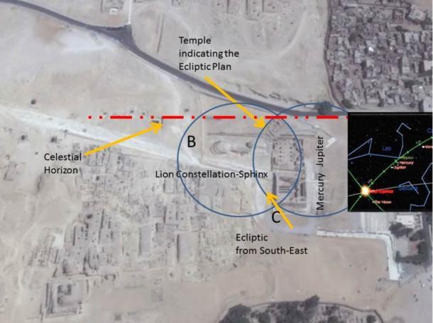 36,400 BC: El tiempo histórico de la Teoría Tepi Zep