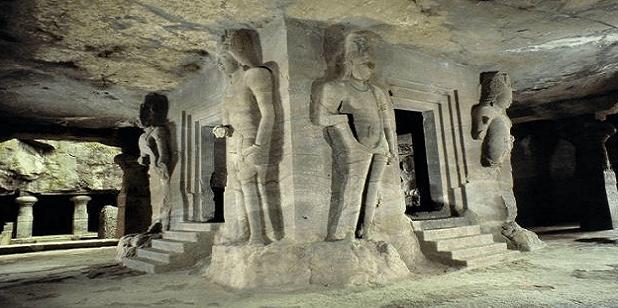 Borrado de la Historia ¿Quien construyó esta antigua cueva con alto sistema de tecnología en China?