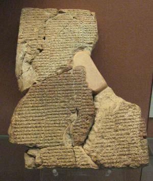 Los que se rebelaron contra los Anunnaki y el origen de la humanidad