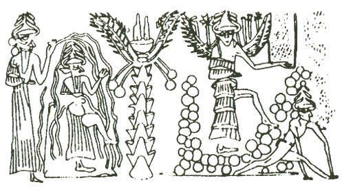 Adán y las primeras ciudades
