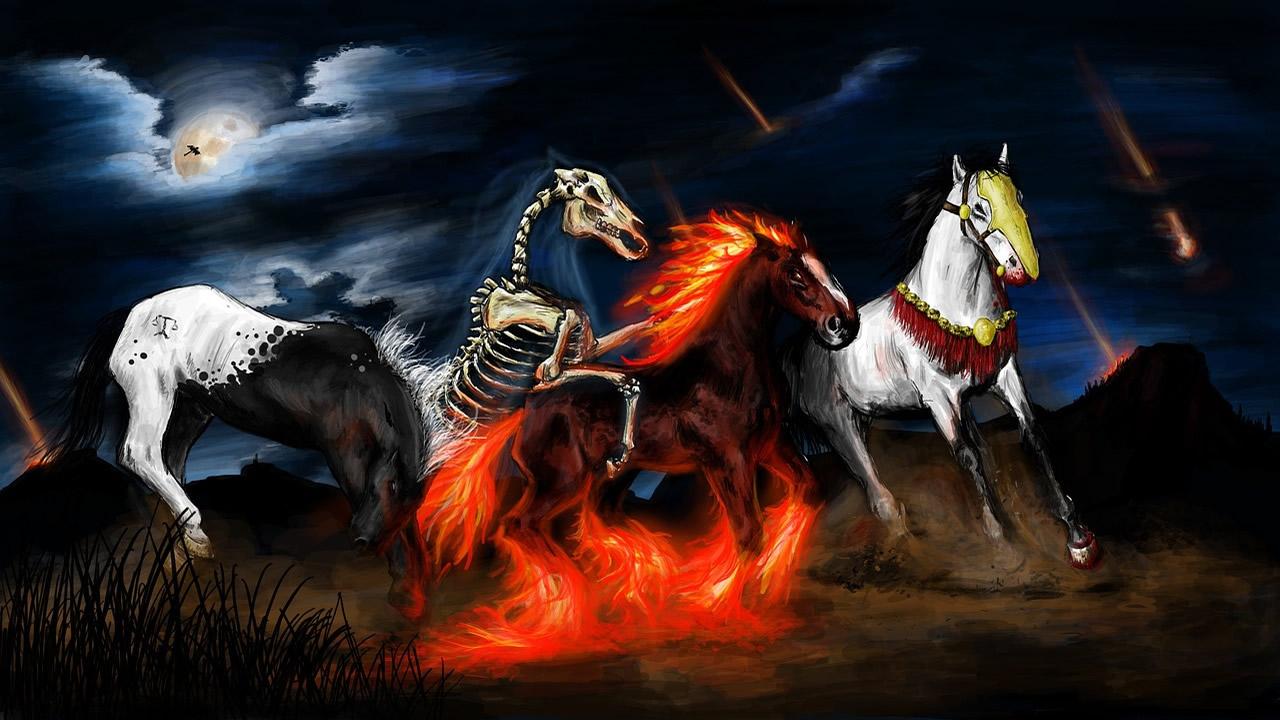 Profecias apocalipticas: Los mitos del fin del mundo