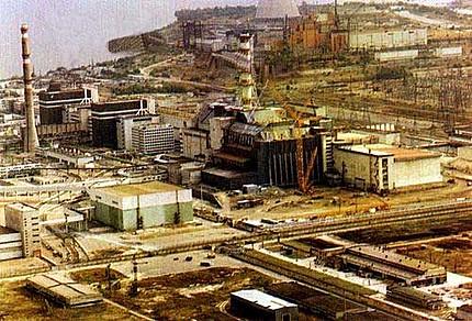 Chernobil - ¿Existencia de mutantes?