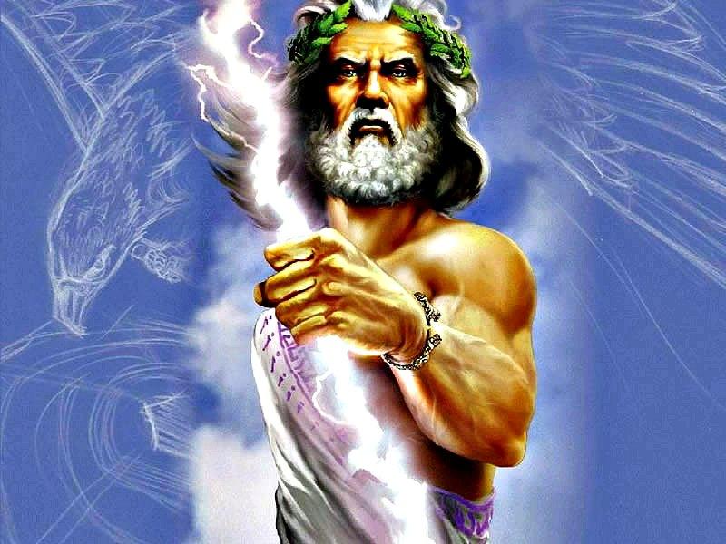 De dioses y destinos: el mito de Pandora