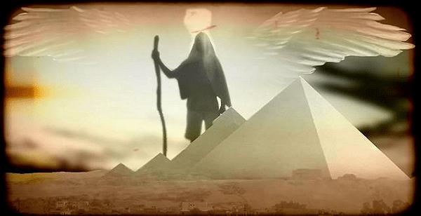 #Enoc: El constructor de la gran pirámide de Egipto.