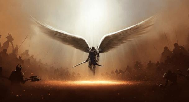 Nefilim: La raza híbrida gigante que dominó la tierra.