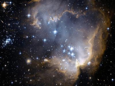 estrella mas pequena 0 - Descubren la estrella más pequeña jamás conocida