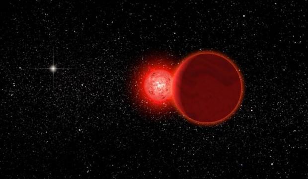 Ojo nibiru descrito por astrónomos pasó por el sistema solar