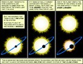 fotonoticia 20170712110615 120 - Estrellas ocultas pueden hacer que los planetas parezcan más pequeños
