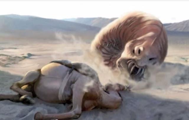 ¿Existe el gusano de la muerte de Mongolia?