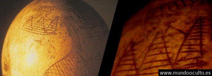 El Huevo de Nubia y la antigüedad de las Pirámides