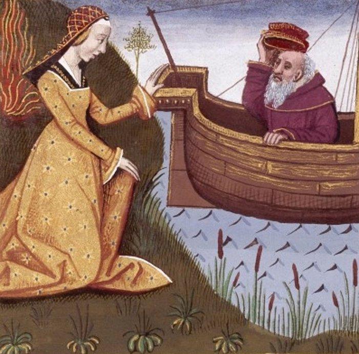 jason y los argonautas se toman un descanso las temibles y seductoras mujeres de lemnos 1 - Jasón y los argonautas se toman un descanso: las temibles y seductoras mujeres de Lemnos