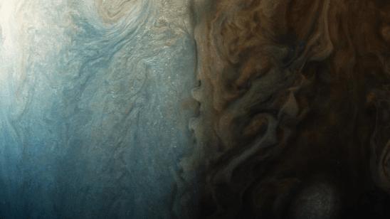 jupiter - 4 Imágenes de Júpiter que te dejarán con la boca abierta..