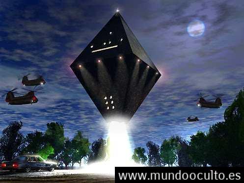 El caso cash-landrum el mas claro incidente OVNI