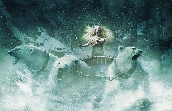 Dioses del norte de Europa