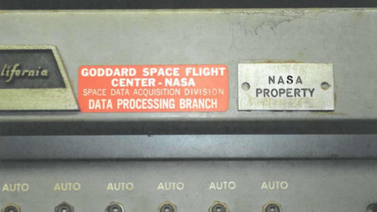 NASA destruyó cintas de la era Apolo porque «no tenían valor histórico»