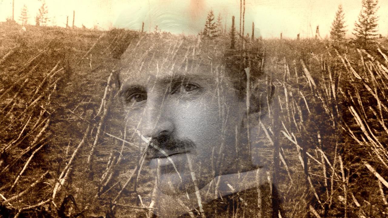 Rayo de la Muerte: ¿Experimento de Nikola Tesla desencadenó la explosión de Tunguska en 1908?