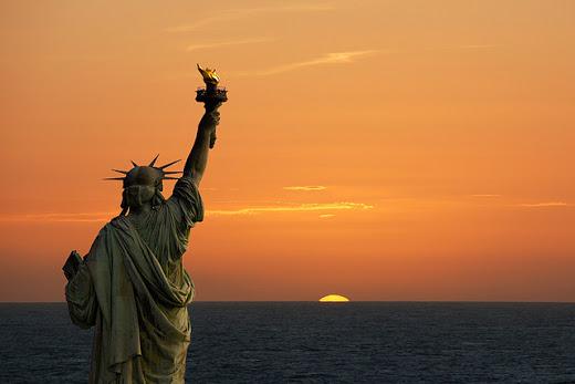 ¿La Estatua de la Libertad es la Diosa Anunnaki Inanna? La adoración de los Illuminati