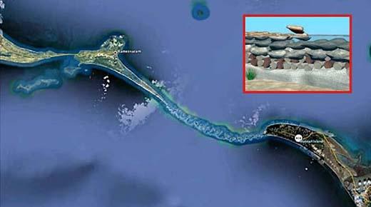 puente2Bconstruido2Bpor2Bel2Bhombre - ¿Es este un puente construido por el hombre hace 1,8 millones de años?