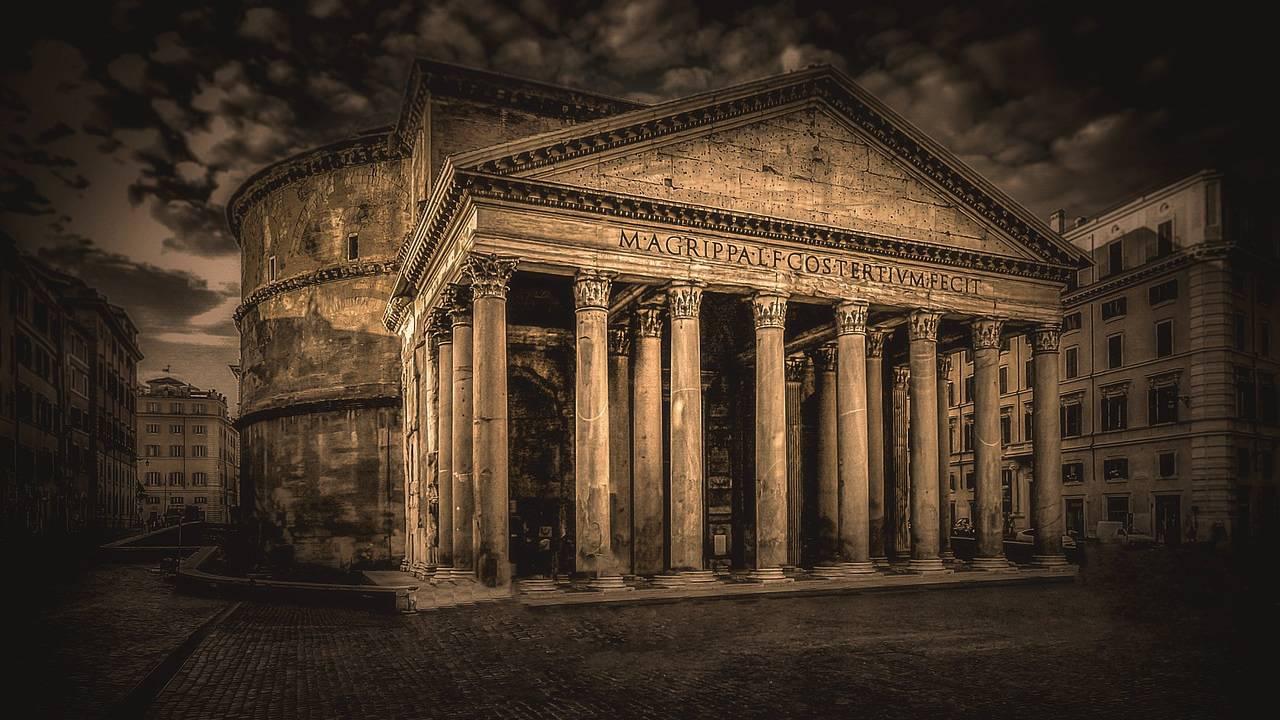 ¿Por qué el hormigón romano de 2.000 años de antigüedad es mucho mejor que lo que producimos hoy?