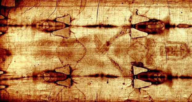 Confirmado: en la Sábana Santa hay sangre.¿Se podría clonar a Jesús?