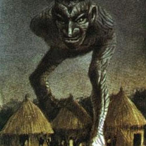 El terrorífico Dios Sakarabru