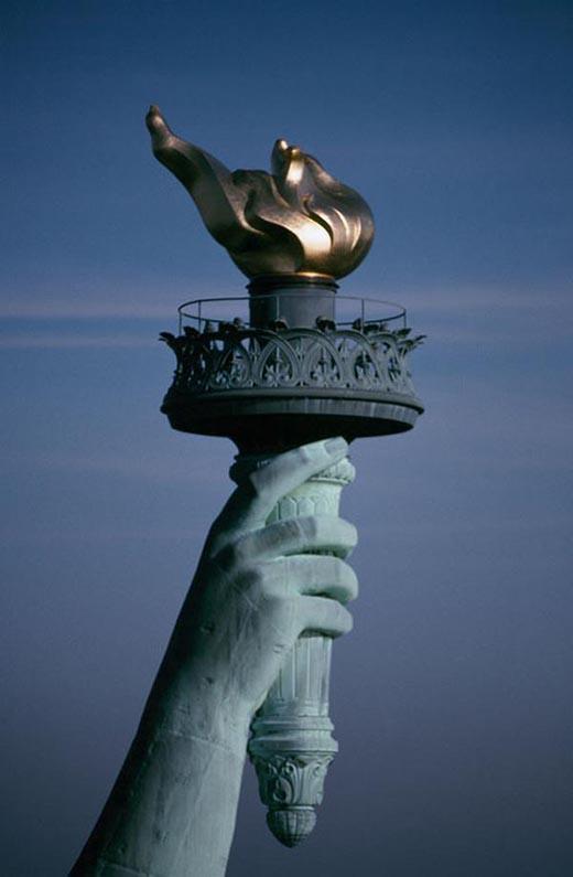 La conspiración de la Estatua de la Libertad;¿Un regalo de los masones franceses?