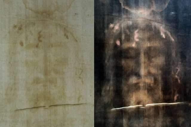 Nueva evidencia apunta a que el Santo Sudario de Turín realmente muestra el rostro de Jesús