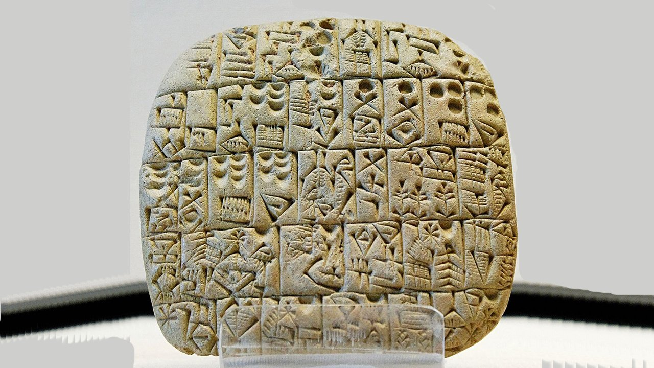 Las Tablillas de Arcilla que podrían sacudir las bases de la historia de la humanidad