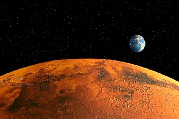 ¡Los misterios más escalofriantes de Marte!
