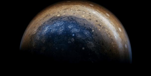 videos  JC3BApiter - 4 Imágenes de Júpiter que te dejarán con la boca abierta..
