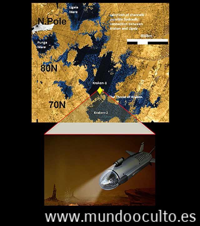 02 nasa - Ciencia : Los 5 proyectos más increíbles de la NASA