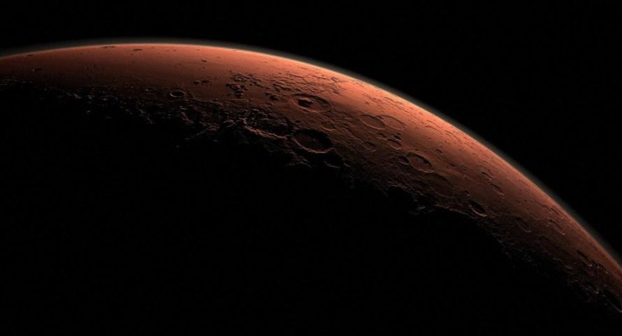 Un inexplicable descubrimiento en Marte deja sin respuestas a los astrónomos