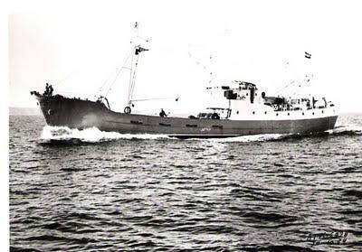 Buques y barcos fantasma - Realidad o ficción