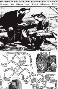 La leyenda de la subterránea ciudad reptiliana de los Ángeles