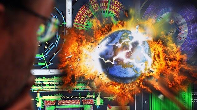 Las 15 Catástrofes que le Esperan a la Humanidad en el 2050