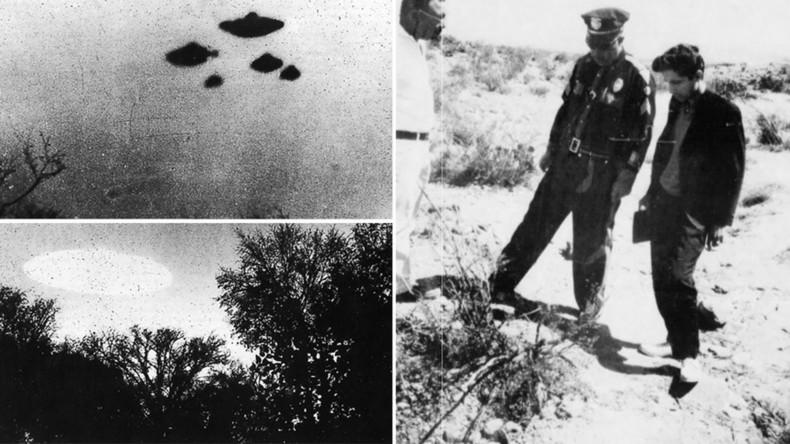 ¿Ocurrió una batalla entre humanos y extraterrestres en 1978? Este testimonio lo probaría