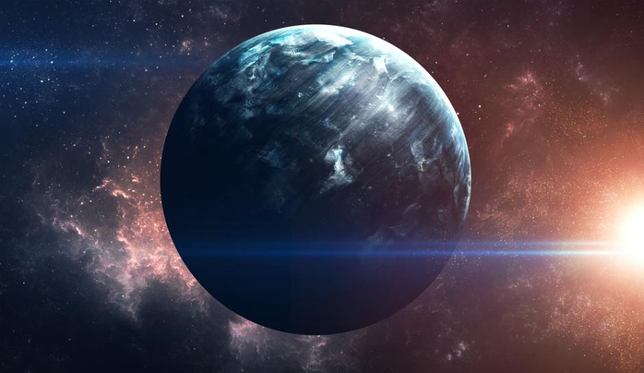 Planeta Nueve: Un mundo ERRANTE Extraterrestre de OTRO Sistema Solar