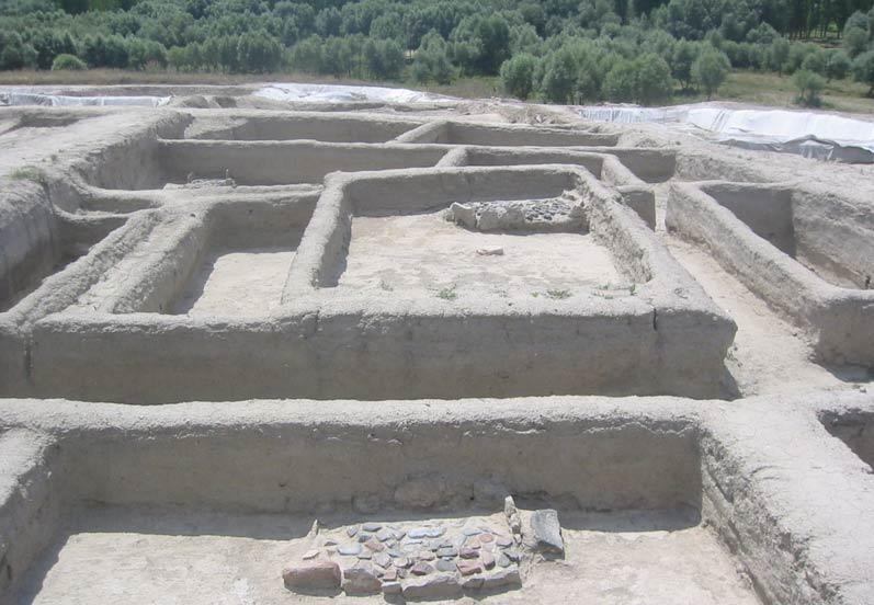 Asikli Hoyuk en Turquía revela cirugía cerebral y antigua artesanía de 11,000 años de antiguedad