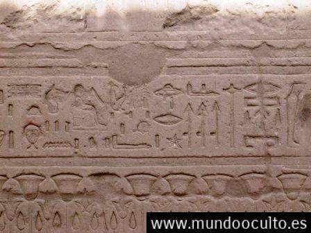 Egipto y Sumeria 2 - ¿Peces voladores, pájaros o AVIONES en la ÉPOCA PRECOLOMBINA?