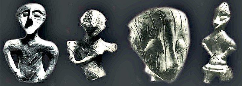 Vinča: el enigma de la primera civilización europea