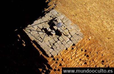 La cúspide perdida de la Gran Pirámide de Giza!