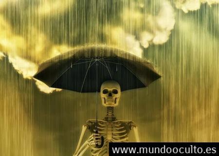 Llueven tóxicos. Glifosato y Atrzanina en aguas de lluvia