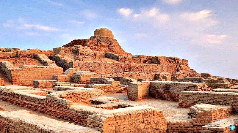 Mohenjo-Daro y las misteriosas evidencias de una posible guerra nuclear sufrida hace miles de años