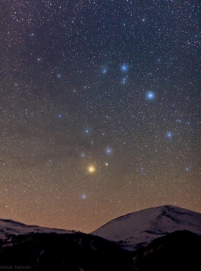 Una 'extraña fuerza' en las entrañas de la moribunda estrella Antares es descubierta por los astrónomos